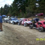 Back when we still owned Wicked Good Vintage Racing. 2007